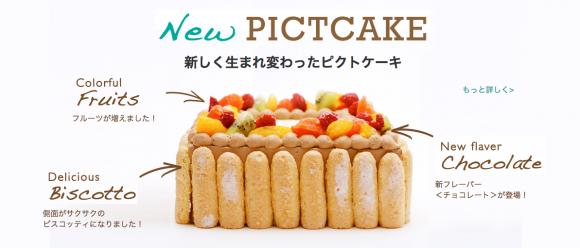 ピクトケーキ 横