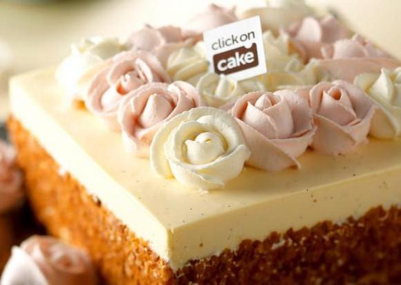 クリックオンケーキ 誕生日 アントワネット