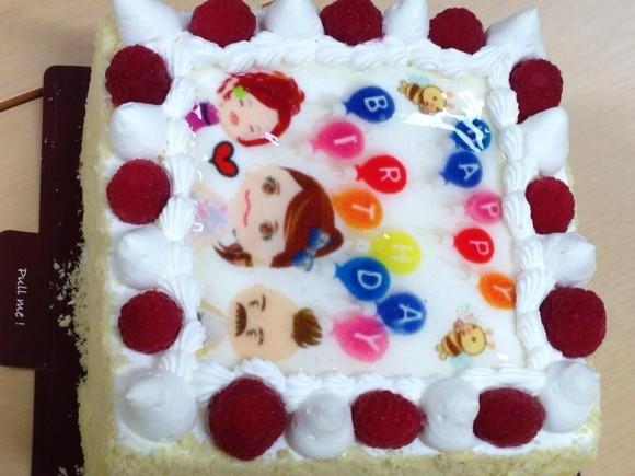 ピクトケーキ 口コミ
